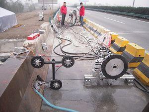 在混凝土拆除施工前需要做哪些准备